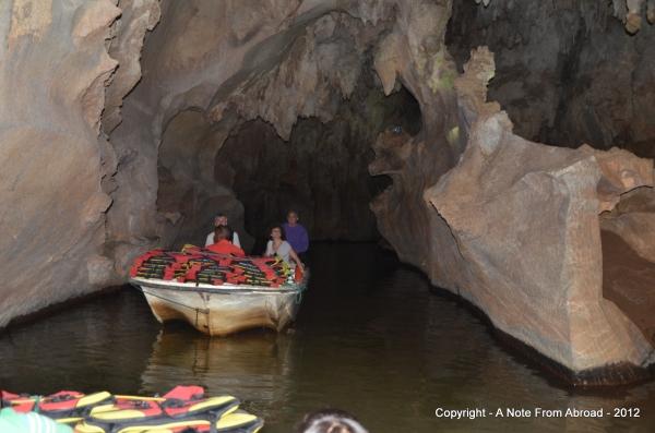 Cueva Indio