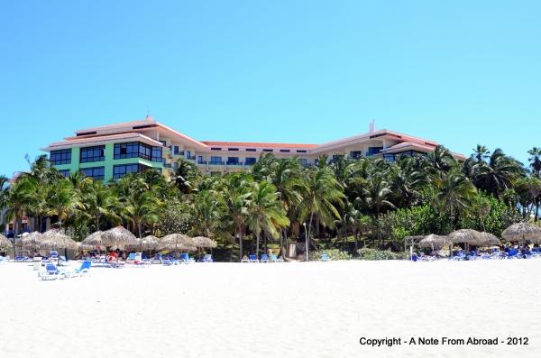 Melia Las Americas Hotel