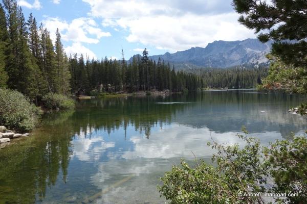 Mamie Lake