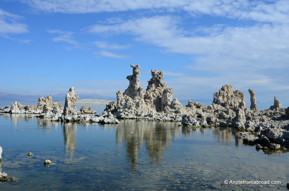 MAMMOTH LAKES - 10 things to do when there is no snow (6/6)