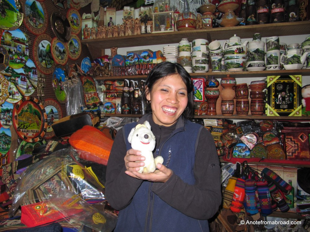 PERU - The city of Cusco, UNESCO World Heritage Site, colorful, vibrant, welcoming (2/6)