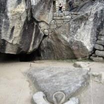 The Condor Temple