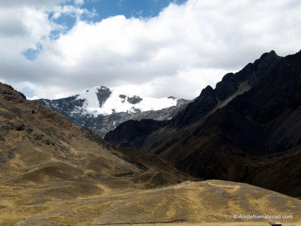 View at Raya Pass