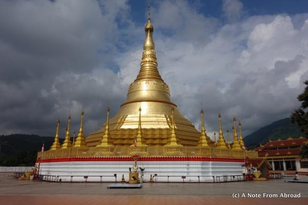 Schwedagon Pagoda