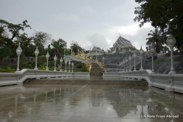 Wat Kaew Temple, Krabi Town