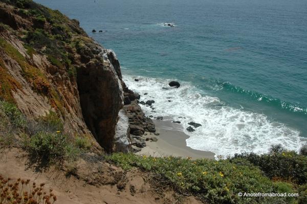 Dume Beach
