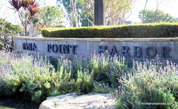 Dana Point