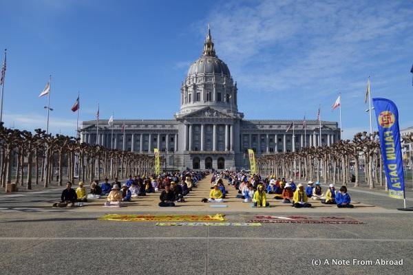 City Hall, San Francisco