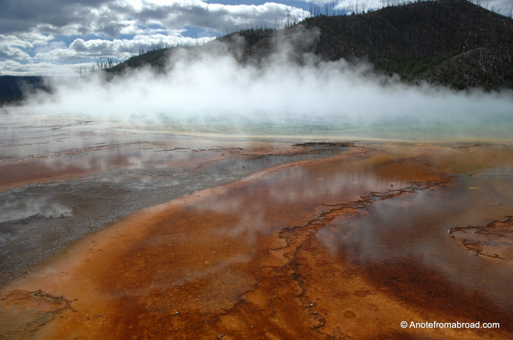 Yellowstone National Park (part 2) (1/6)