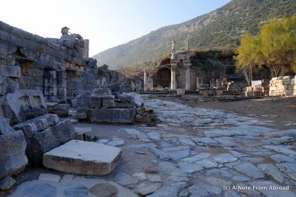 Domitian Square