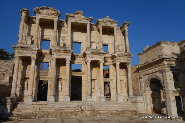 Celsus Library ( Celcius Library)