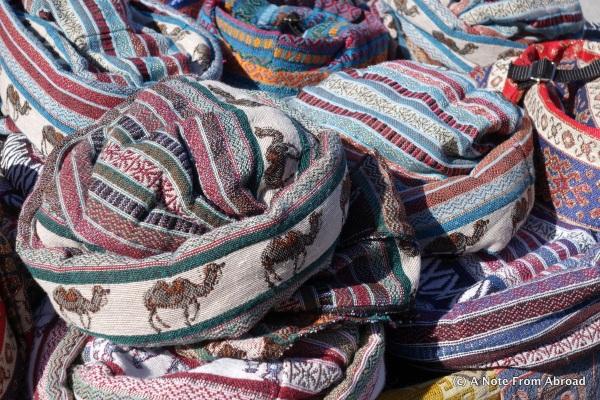 Turkish hats
