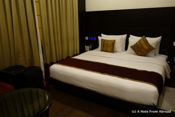 Godwin Deluxe Hotel, New Delhi