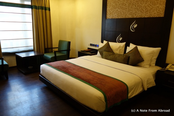 Godwin Deluxe Hotel - Executive Room