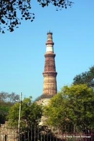 Qutab Minaret