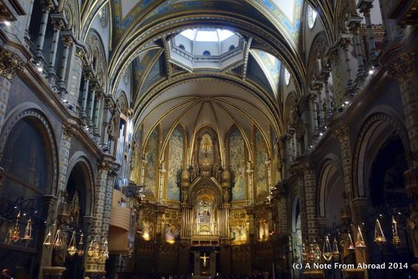 Benedictine abbey Monastery