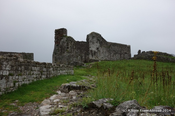 Rozana Castle