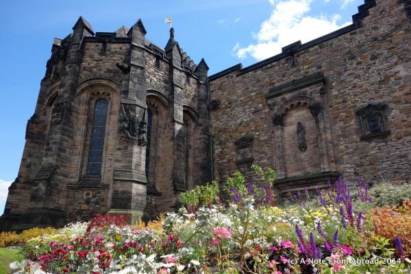 Margaret's Chapel