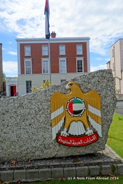 United Arab Emirates Embasy
