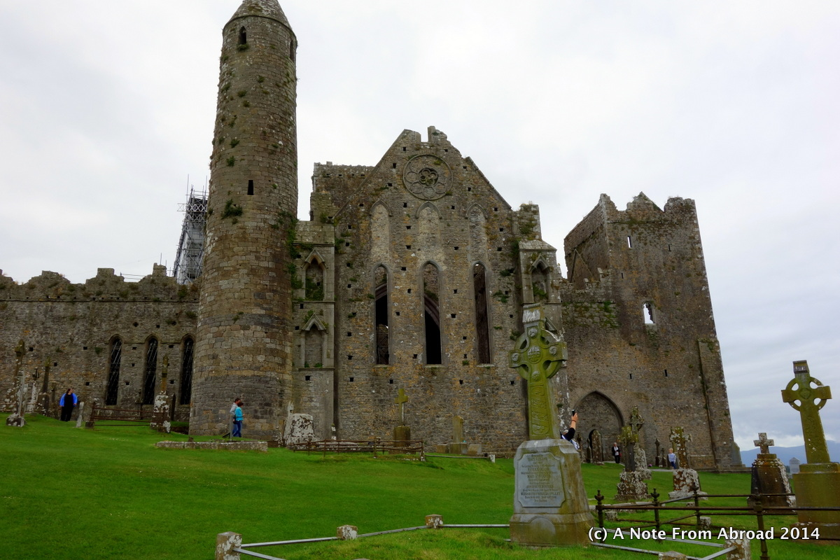 Top Cashel Places to Stay & Vacation Rentals with Free