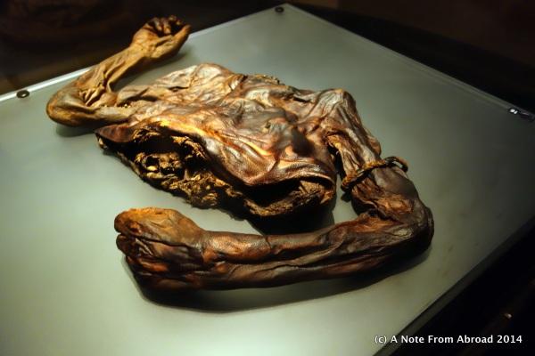 Oldcroghan Man 362-175 BC