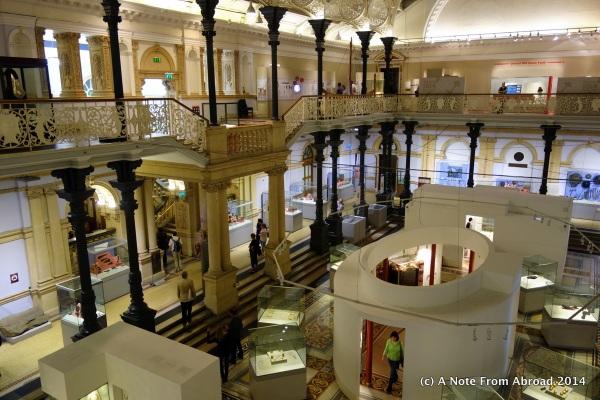 National Museum of Ireland - Archeology