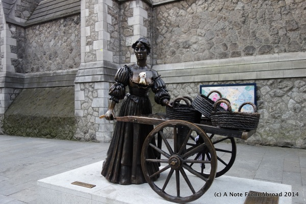 Gus and Molly Malone