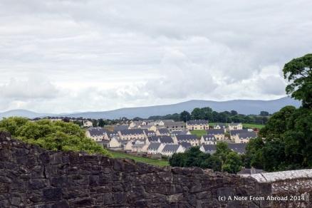 Town of Cashel