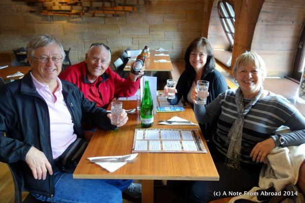 Tim, Dick, Karen, Joanne