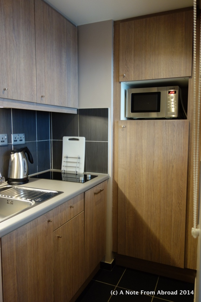 What is an Aparthotel and why I love staying in one (3/6)