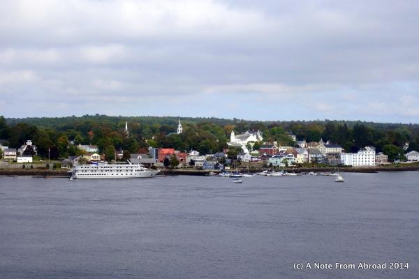 Prospect, Maine
