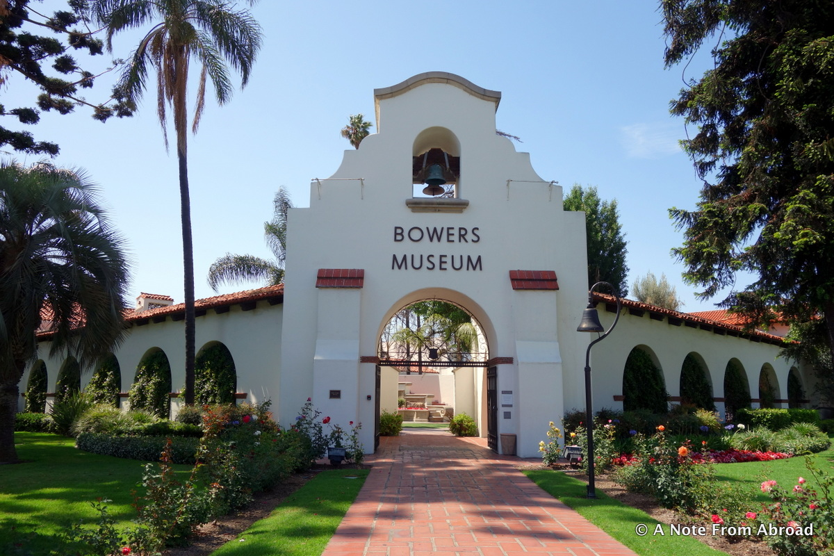 bowers museum The latest tweets from bowers museum (@bowersmuseum) enriching lives  through the world's finest arts and cultures santa ana, ca.