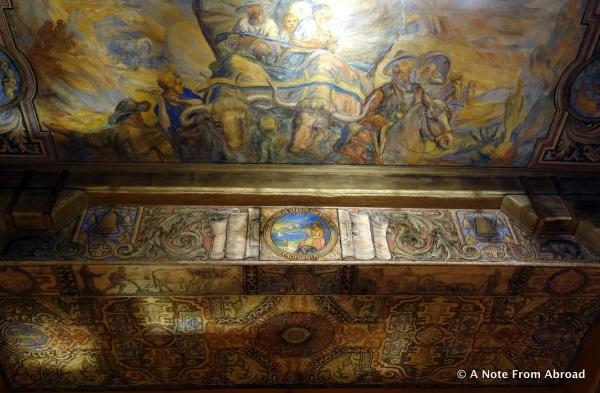 Ceiling #2