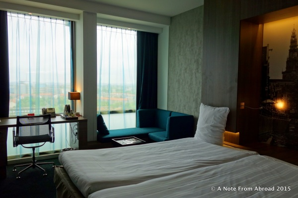 Ramada Apollo Hotel, Amsterdam