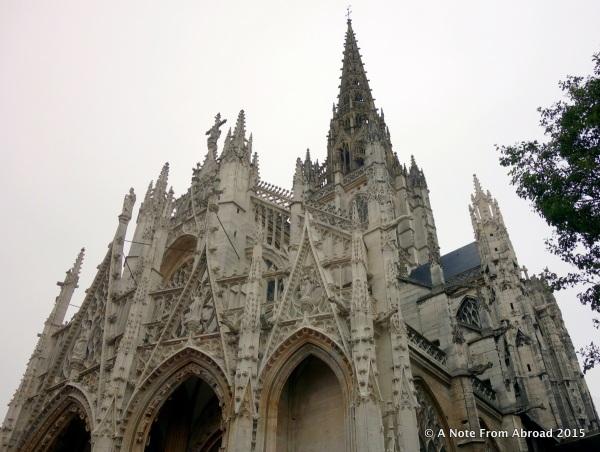 Church of Saint-Maciou