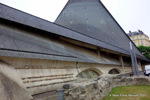 Church of Joan of Arc