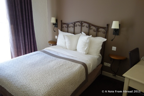 Hotel De I'horloge, Avignon
