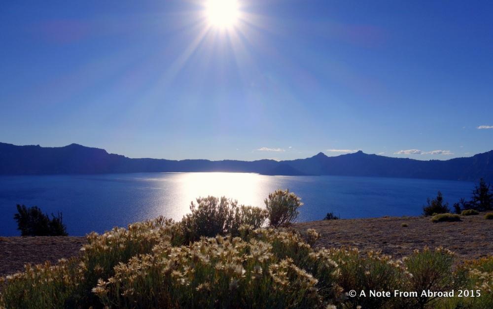 Crater Lake National Park (4/6)