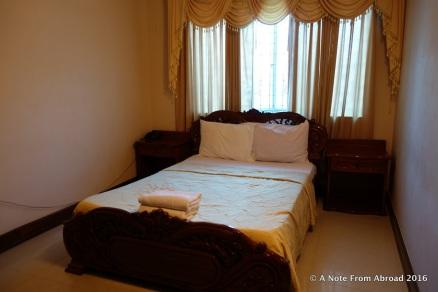 Room at Star Hotel