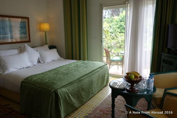 Villa Mandarine Hotel