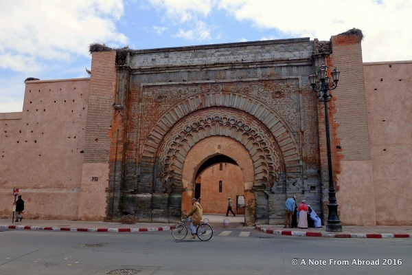 Bab Gate