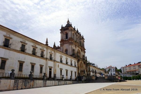 Church of Santa Maria Monastary