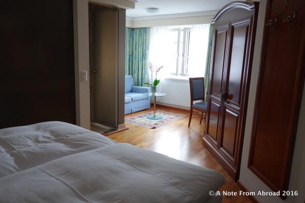 Romantik Hotel Santis (Appenzell)