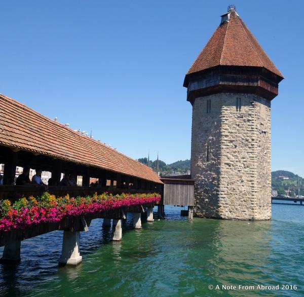 Wasserman (Water Tower)