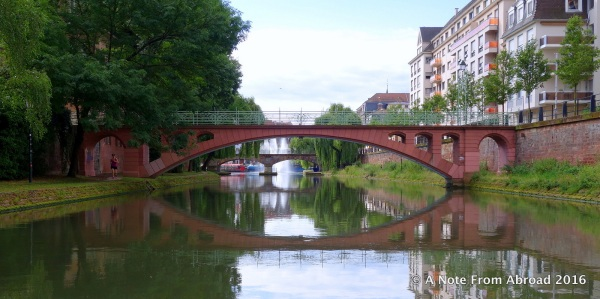 Bridges of Strasbourg