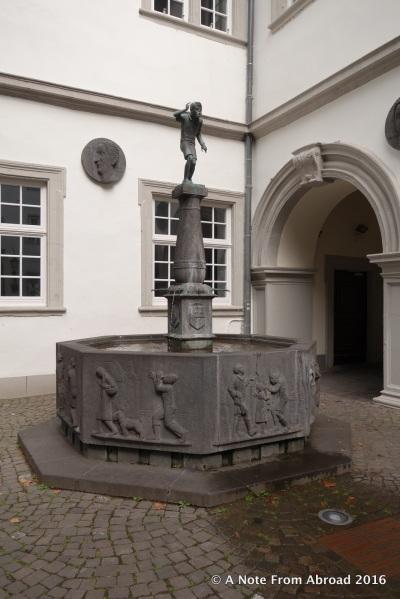 Schangelbrunner