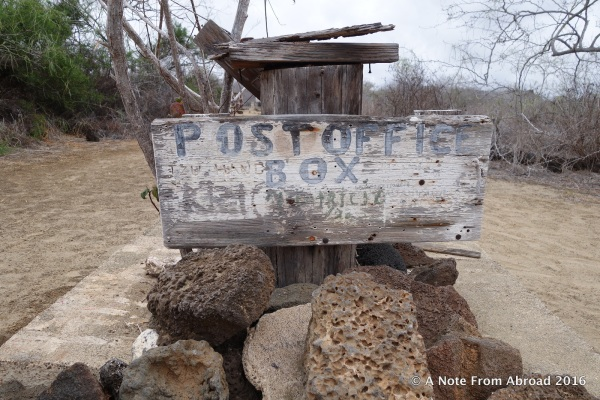 Post Office!