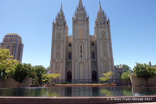 Millennial Choir Salt Lake City Utah